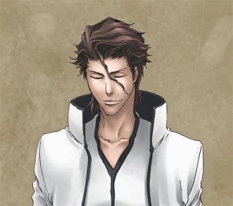 bleach hairstyles anime 13 best images about aizen on pinterest jordans bleach