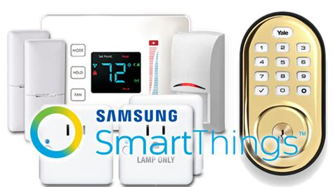 deal alert sale for samsung smartthings and zigbee