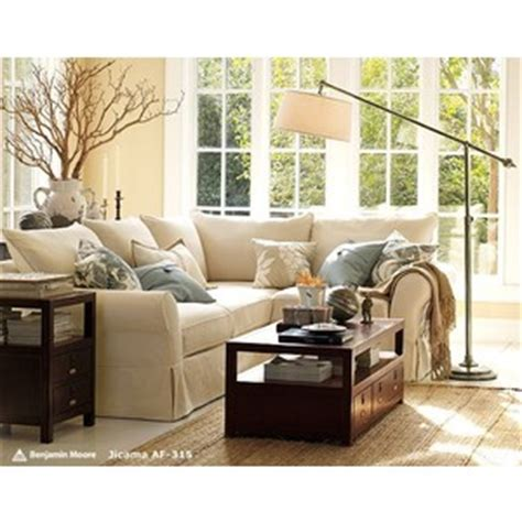 pottery barn family rooms family room seven pottery barn 7 for all mankind