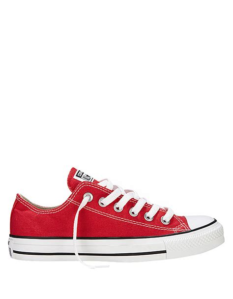 converse sneakers converse all canvas sneakers in for lyst