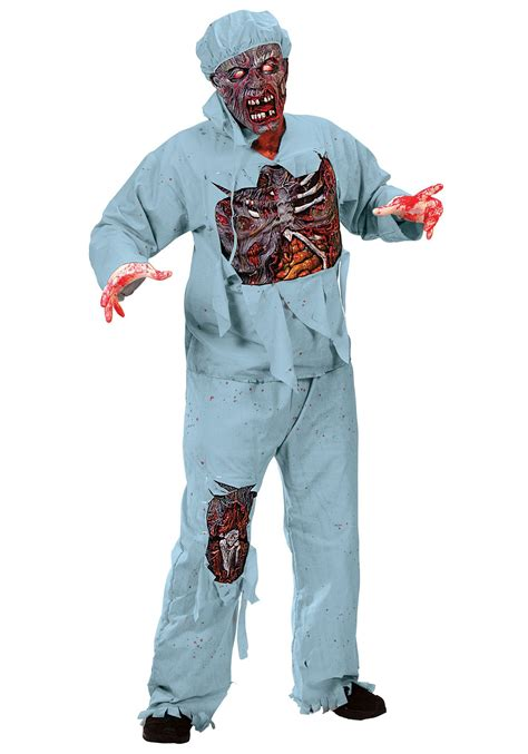 zombie costume how to make a zombie costume with makeup zombie doctor costume