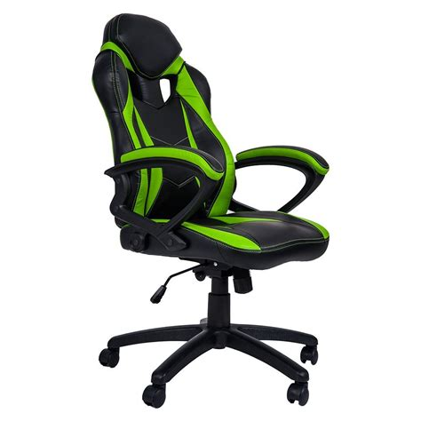 Best Cheap Gaming Chair by Best Cheap Gaming Chairs Merax Ergonomics Review