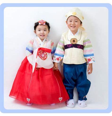 Hanbok Baju Korea Kostum mengenal sejarah hanbok pakaian tradisional korea 7