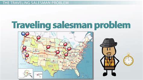 traveling salesman problem  computation video