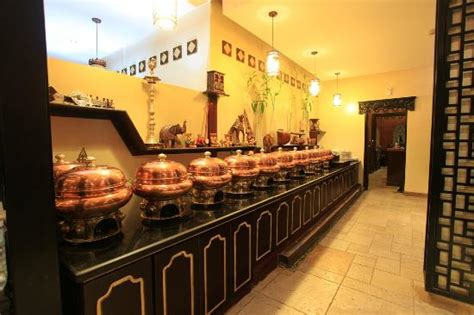 Sulaimania Buffet Area Picture Of Indian Summer Indian Dinner Buffet Bay Area