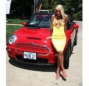 Cars Showroom Mini Cooper