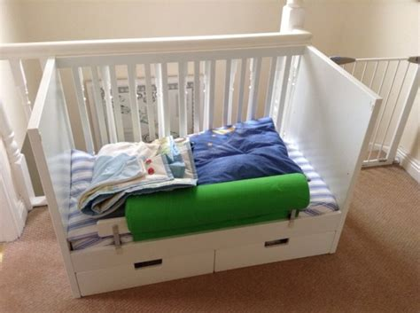 Toddler Bed Sale by Baby Cottoddler Bed With Bedding And Custom Mattress For