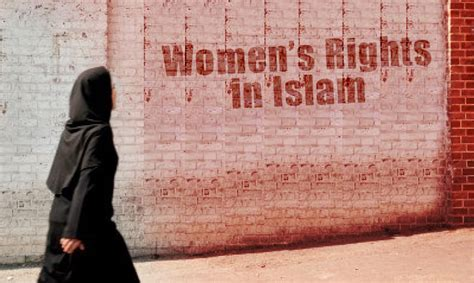 islamic bill of rights for women in the bedroom islam guarantees rights but where are the women