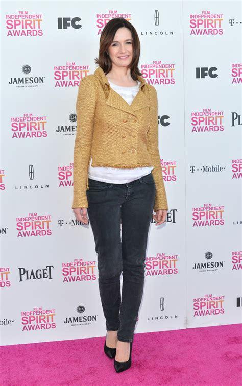 Style Emily Mortimer by Emily Mortimer Blazer Emily Mortimer Looks Stylebistro
