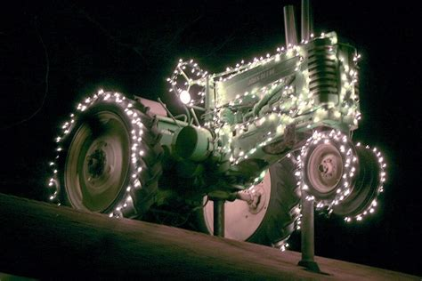 a john deere christmas farm and ranch pinterest