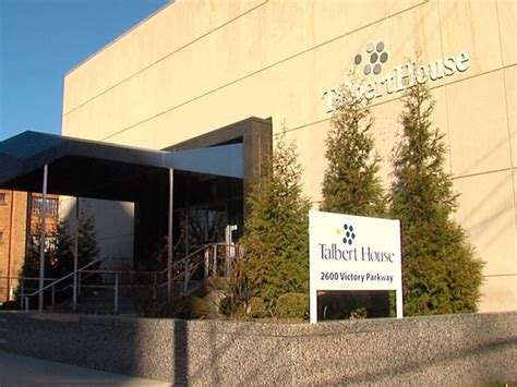 talbert house cincinnati nonprofit salaries how much do the bosses make at your