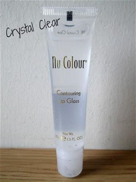Lipstik Nu Skin nu skin cosmetics lipstick lip gloss review paperblog