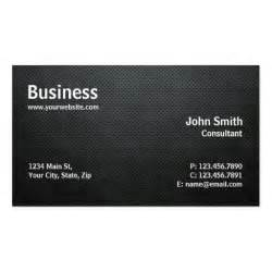 business card template uk professional modern simple computer repair black zazzle