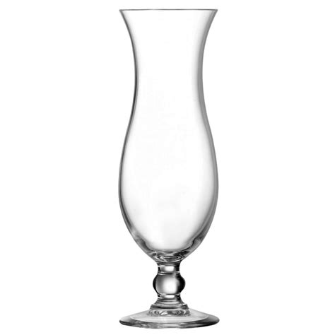 Outdoor Cocktail Glasses Outdoor Hurricane Glasses 15 5oz 440ml Plastic