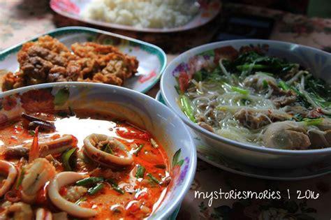 thailand trip  tom yam  town  chatuchak