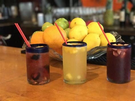 8 fruity sangrias 4 sangrias for summer