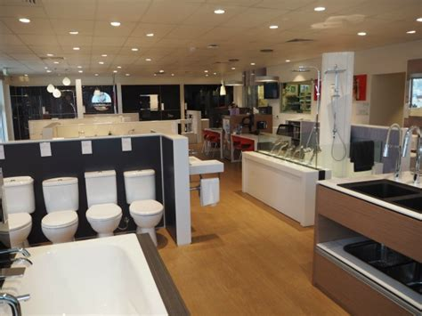 Plumb Showrooms by The New Reece Plumbing Showroom Coopers Plains The Plumbette