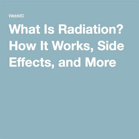 How To Detox From Xrays by Radiation Detox How To Rebuild Your Health After Autos Post