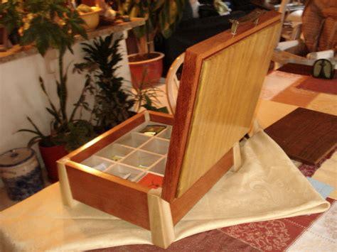 woodwork wooden tea chest plans  plans