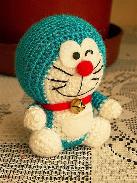 pattern crochet doraemon 18 best images about dora emon on pinterest crochet