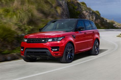 range rover land rover sport 2016 land rover range rover sport pricing for sale edmunds