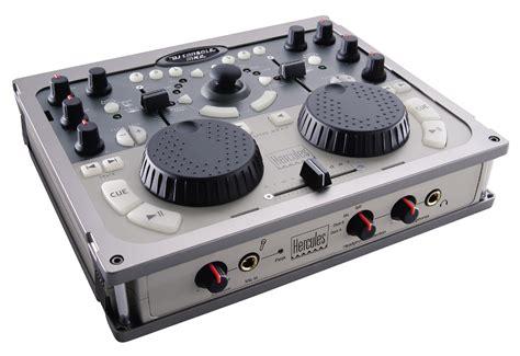 hercules dj console mk2 hercules dj console mk2 mkii a revolutionary complete
