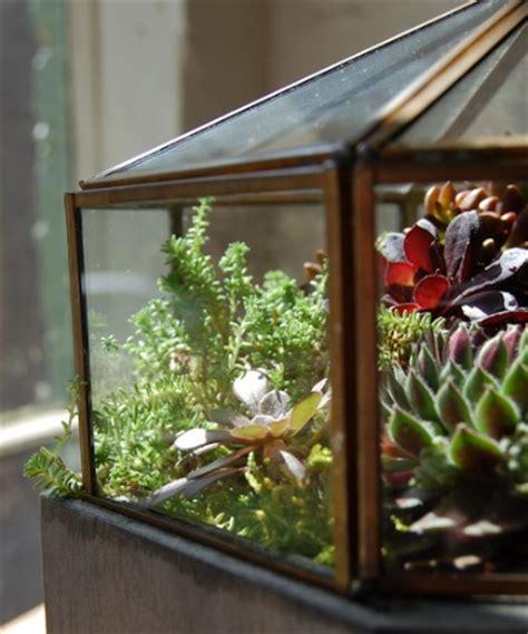 Plastic Window Box Planters - how to plant a terrarium windowbox com blog