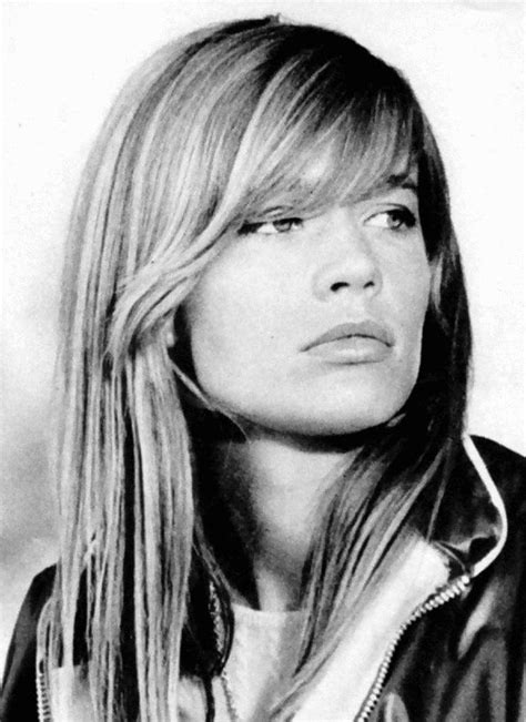 francoise hardy ocean 600 best images about hair on pinterest jessica chastain