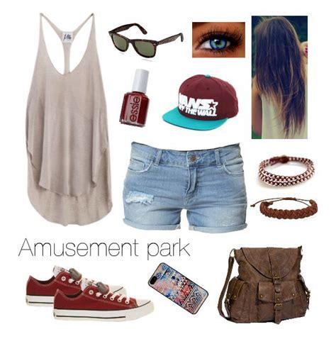 theme park outfits amusement park outfit idea amusement park outfits