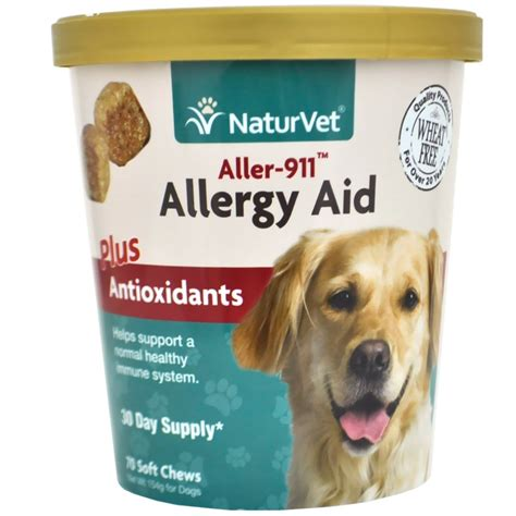 for dogs allergy medicine for dogs