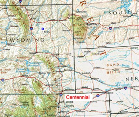 map of wyoming usa map of wyoming usa gallery diagram writing sle and guide