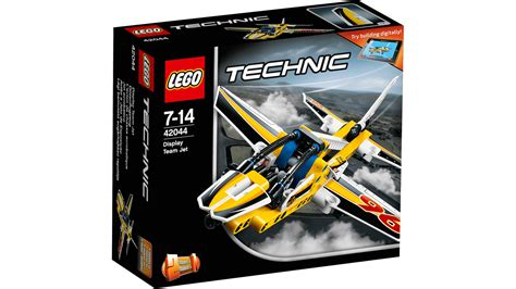 Color Scheme Wheel 42044 display team jet products lego 174 technic lego