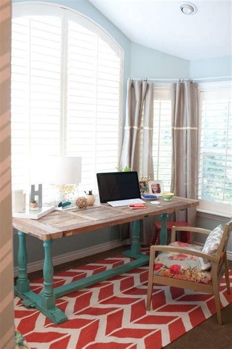 Best 25 Large Desk Ideas On Pinterest Large Office Desk My Cozy Colors Laptop Desk