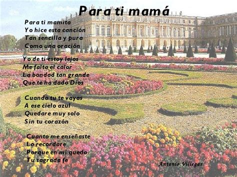 la canci n del d a de la madre song of mothers day dia de la madre