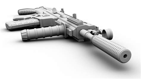 assault pen fn scar assault rifle portfolio