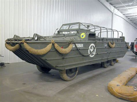 wwii duck boats for sale dukw walkaround photographies english