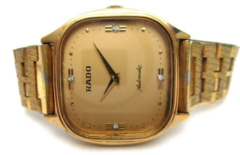 Rado Otomatis Swiss Made by Rado Quot Classic Swiss Made Quot Rado Automatic S Timepiece