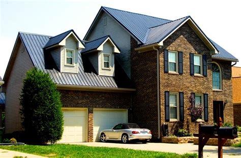 metal roofing showcase  american metal roofing kentucky