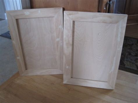 Kreg Cabinet Doors   WoodWorking Projects & Plans