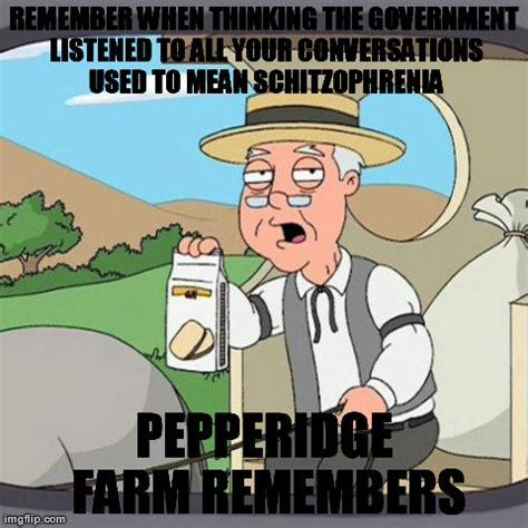 Pepperidge Farm Meme Maker - pepperidge farm remembers meme imgflip