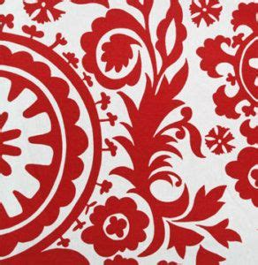 Bold Upholstery Fabric by Drapery Upholstery Fabric Bold Retro Print White