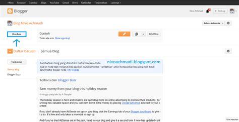 membuat blog rame pengunjung nivo achmadi