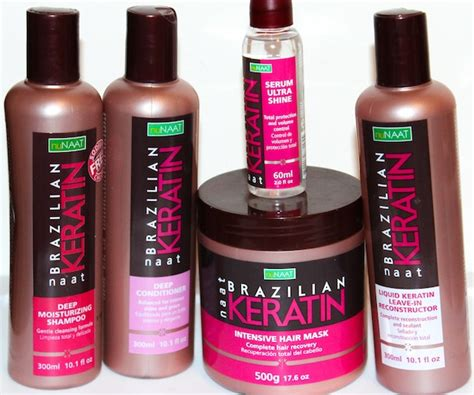 Brazilian Hair Giveaway - giveaway time win a bunch of hair care goodies from nunaat beauty in the geek