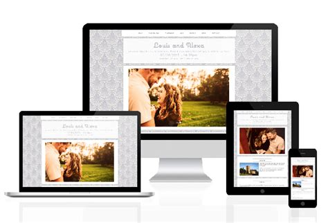 Wedding Address Website by Weddinghand Co Uk Create A Stunning Website For Your