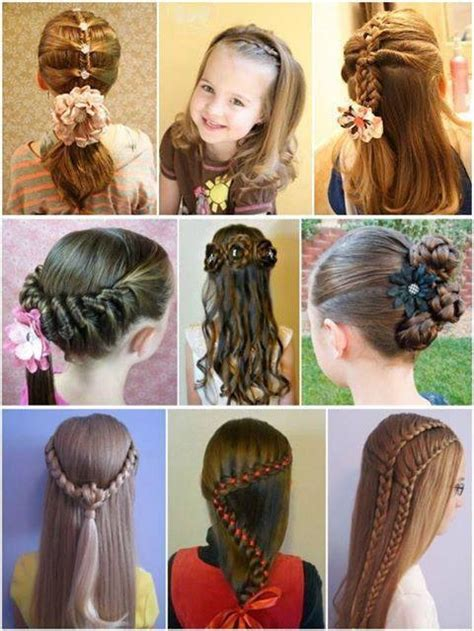 party hairstyles for toddlers kids hairstyles these are so cute dyoh do your own hair