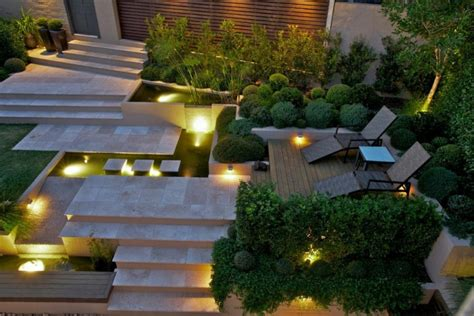 modern garden ideas how you a perfect garden design