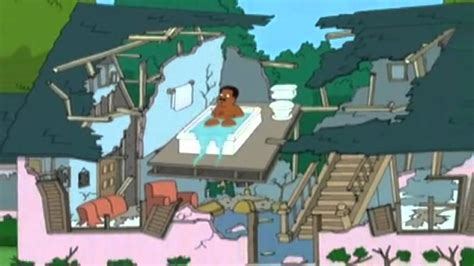 family guy cleveland bathtub cleveland brown no no no no no youtube