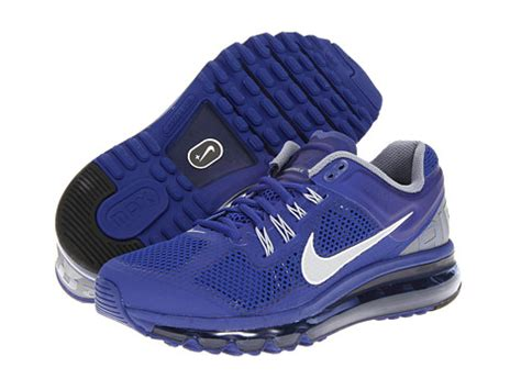 Ready Shoes Nike Tennis 2 0 nike air max 2013 women s athletic shoes royal blue