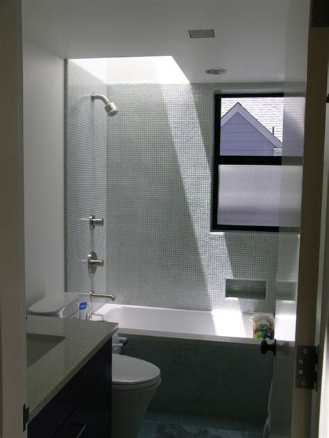 Bathroom Windows In Shower Window Above Tub How Can You Use Shower Without Ruining Sills Etc