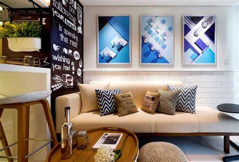desain interior ruang tamu murah 18 desain interior ruang tamu dan kamar tidur rumah